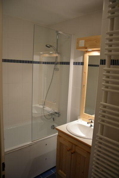 salle de bain Location Appartement 2813 Les Sept Laux