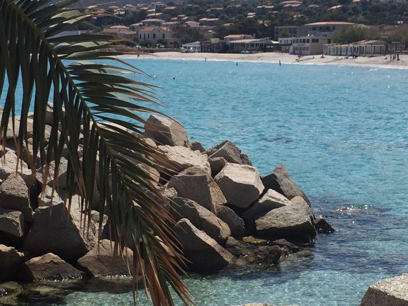 Vue autre Location Villa 28209 Calvi