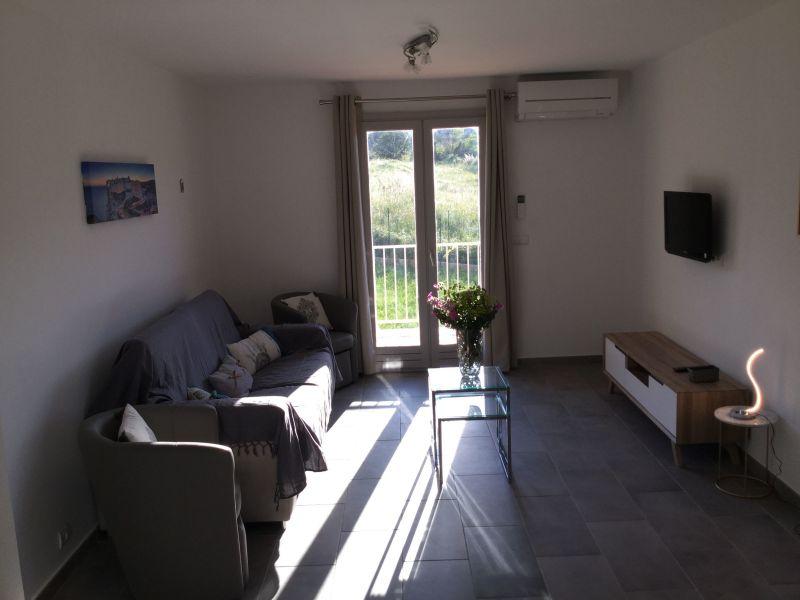 Séjour Location Villa 28209 Calvi