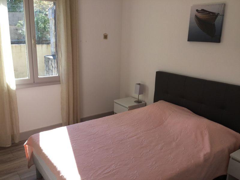 chambre 1 Location Villa 28209 Calvi