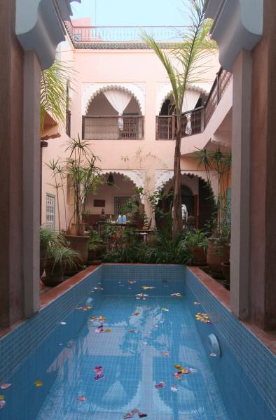 Location Maison 28351 Marrakech