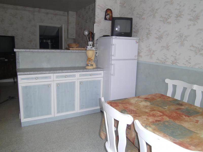 Coin cuisine Location Appartement 28412 Le Mont Dore