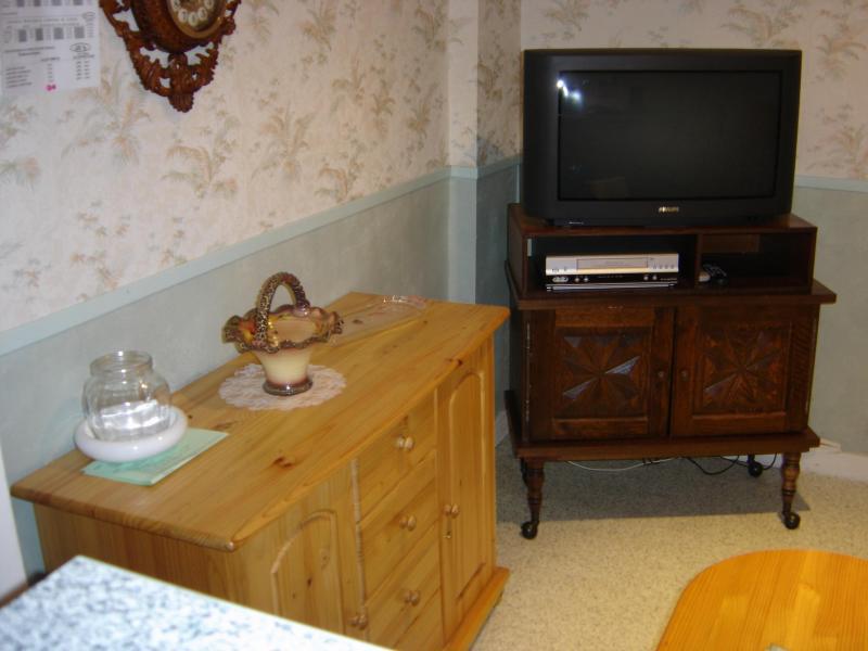 Salon Location Appartement 28412 Le Mont Dore