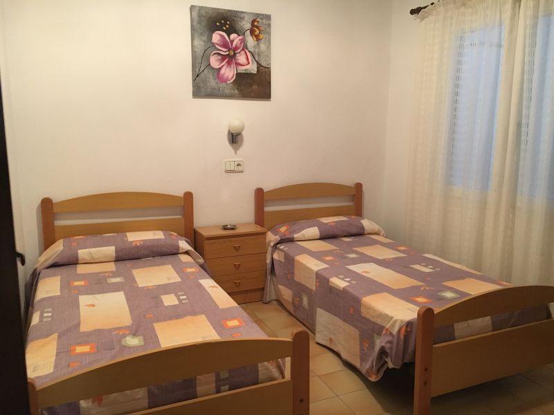 chambre 2 Location Appartement 28455 L'escala