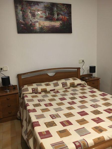 chambre 1 Location Appartement 28455 L'escala