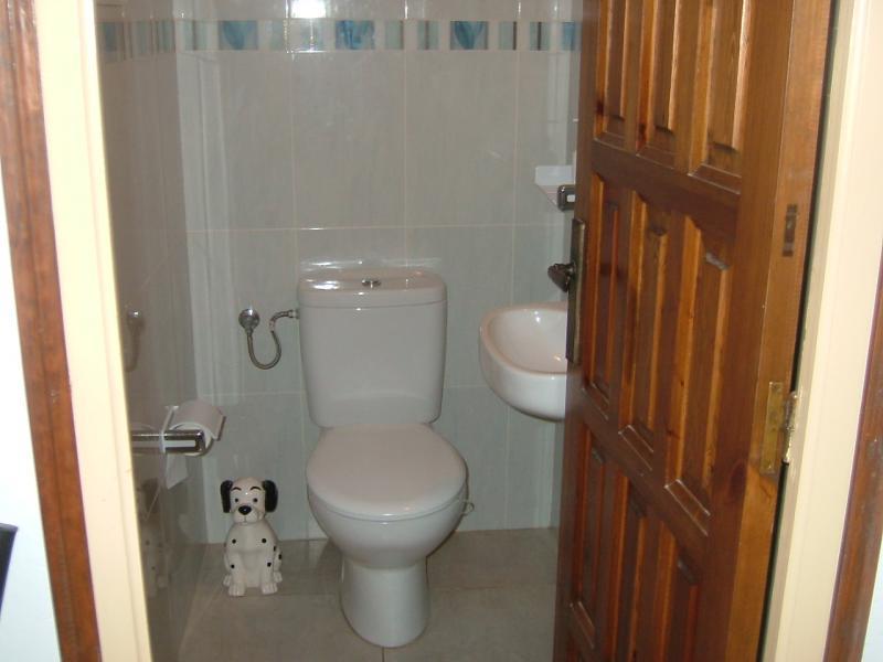 Salle d'eau Location Appartement 28455 L'escala