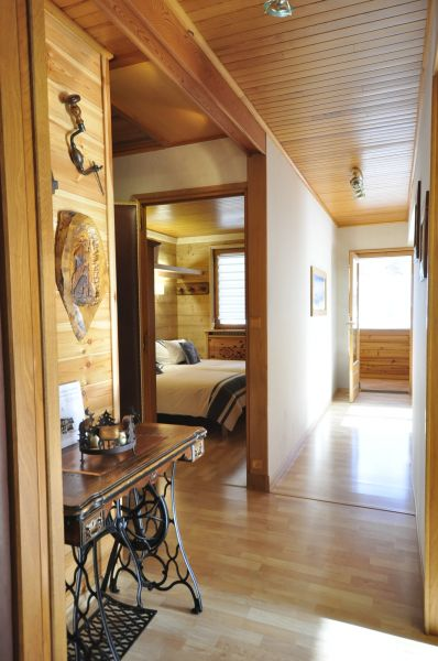 Couloir Location Chalet 2856 Serre Chevalier