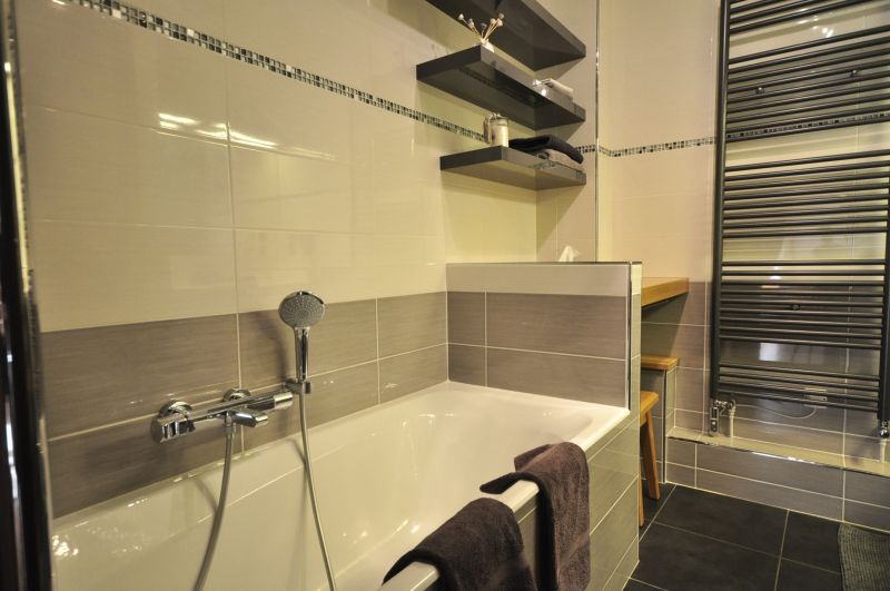 salle de bain 1 Location Chalet 2856 Serre Chevalier