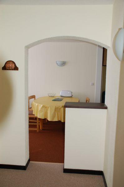 Entrée Location Appartement 28715 La Mongie