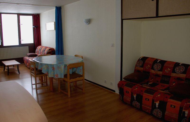 Séjour Location Appartement 28715 La Mongie