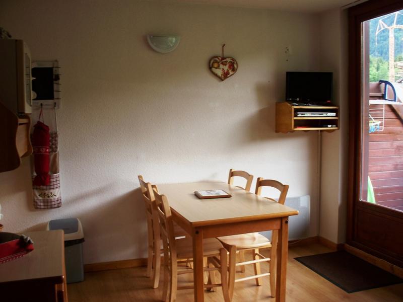 Séjour Location Appartement 28743 Morillon Grand Massif