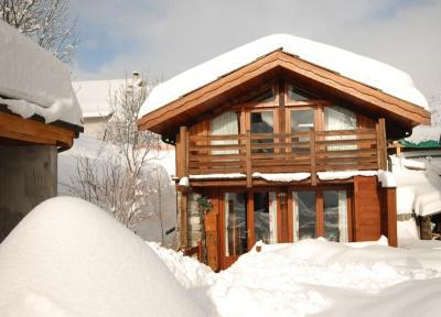 Location Appartement 2886 Serre Chevalier