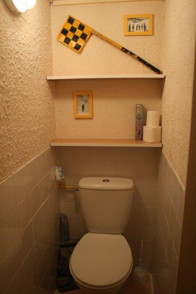 WC séparé Location Studio 28939 Tignes