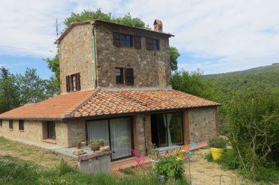 Location Villa 28947 Volterra