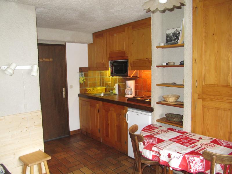 Coin cuisine Location Studio 2895 Serre Chevalier