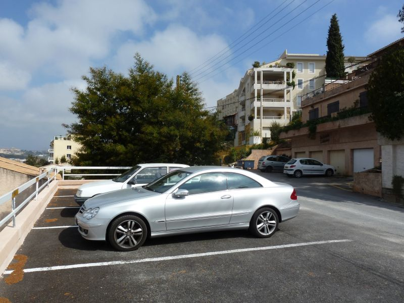 Parking Location Appartement 28963 Saint Raphael