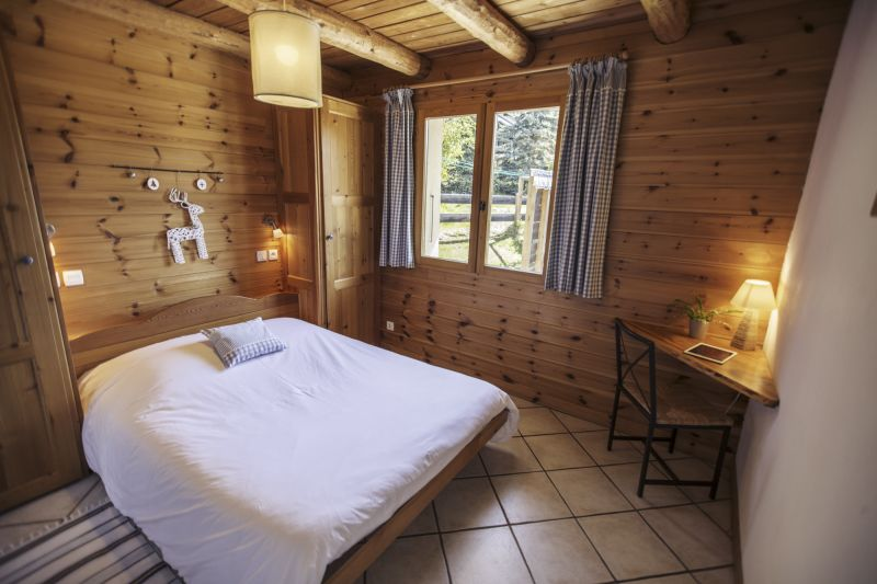 chambre 1 Location Chalet 2931 Serre Chevalier