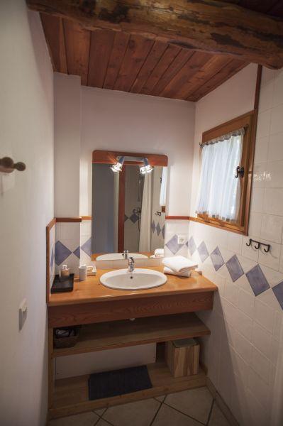 salle de bain 1 Location Chalet 2931 Serre Chevalier