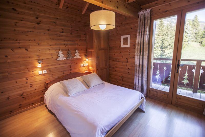 chambre 2 Location Chalet 2931 Serre Chevalier