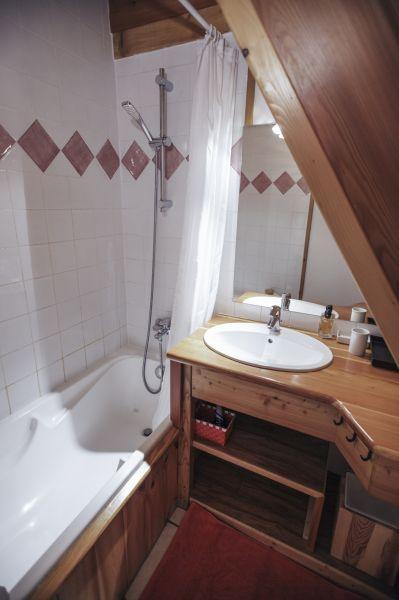 salle de bain 4 Location Chalet 2931 Serre Chevalier