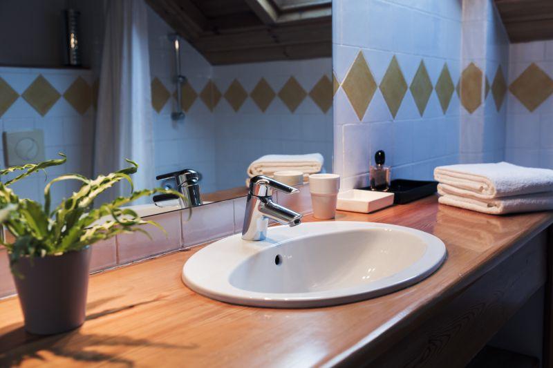 salle de bain 5 Location Chalet 2931 Serre Chevalier