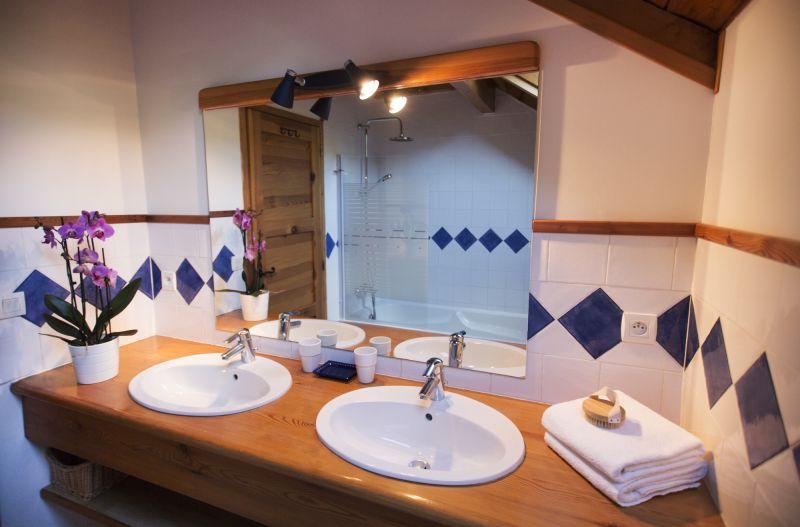 salle de bain 3 Location Chalet 2931 Serre Chevalier