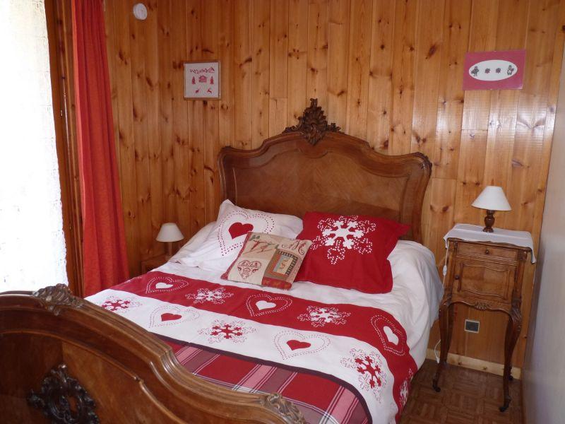 chambre 1 Location Chalet 2932 Serre Chevalier