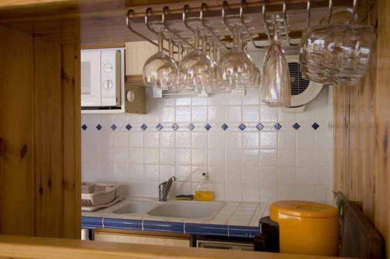 Cuisine américaine Location Studio 29375 Risoul 1850