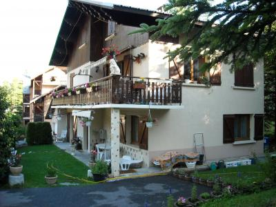 Location Appartement 2944 Serre Chevalier