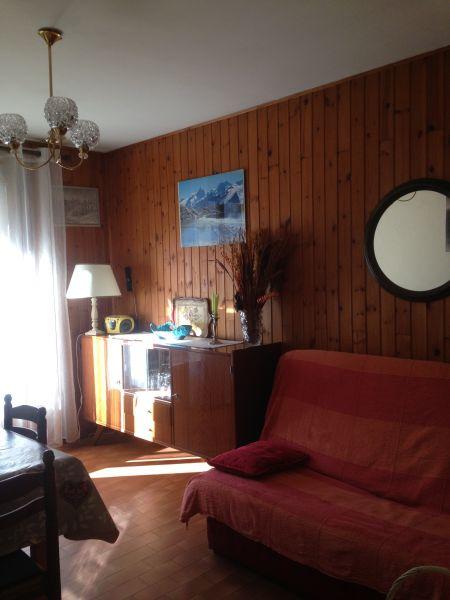 Séjour Location Appartement 2944 Serre Chevalier