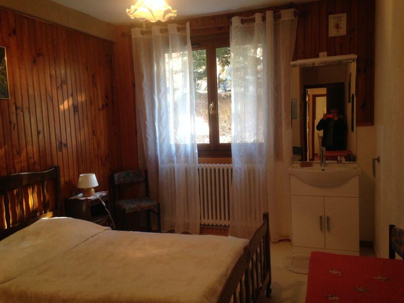 chambre 1 Location Appartement 2944 Serre Chevalier