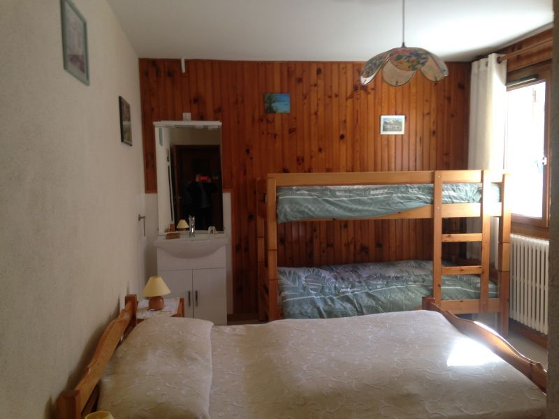 chambre 2 Location Appartement 2944 Serre Chevalier