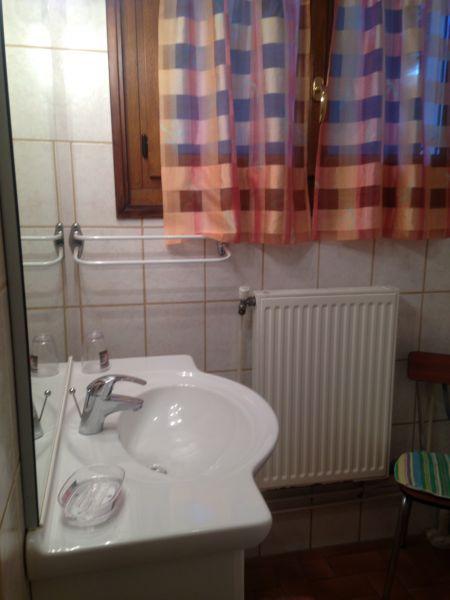 Salle d'eau Location Appartement 2944 Serre Chevalier