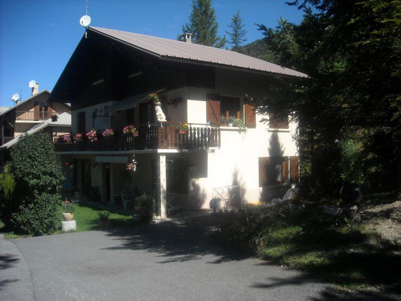 Location Appartement 2944 Serre Chevalier