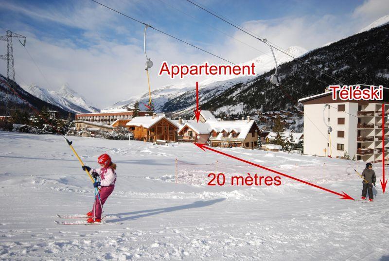 Location Appartement 2949 Serre Chevalier