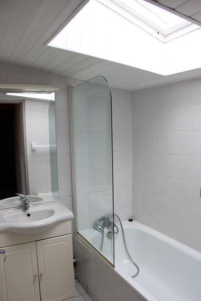 salle de bain Location Gite 29534 Le Longeron