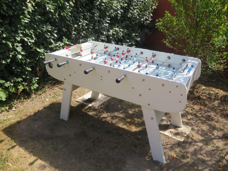 Jardin Location Gite 29534 Le Longeron
