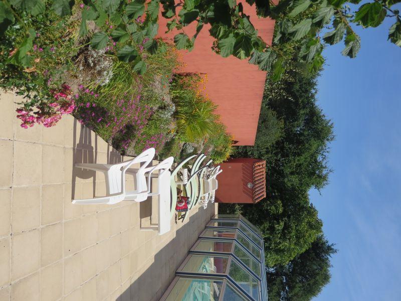 Piscine Location Gite 29534 Le Longeron
