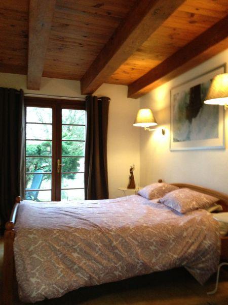 chambre 1 Location Villa 29607 Wissant