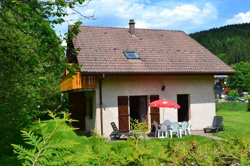 Location Appartement 29652 Gérardmer