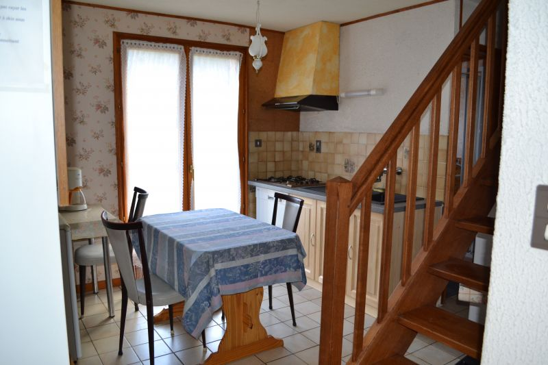 Cuisine indépendante Location Appartement 29652 Gérardmer