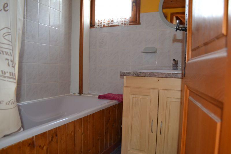 salle de bain Location Appartement 29652 Gérardmer