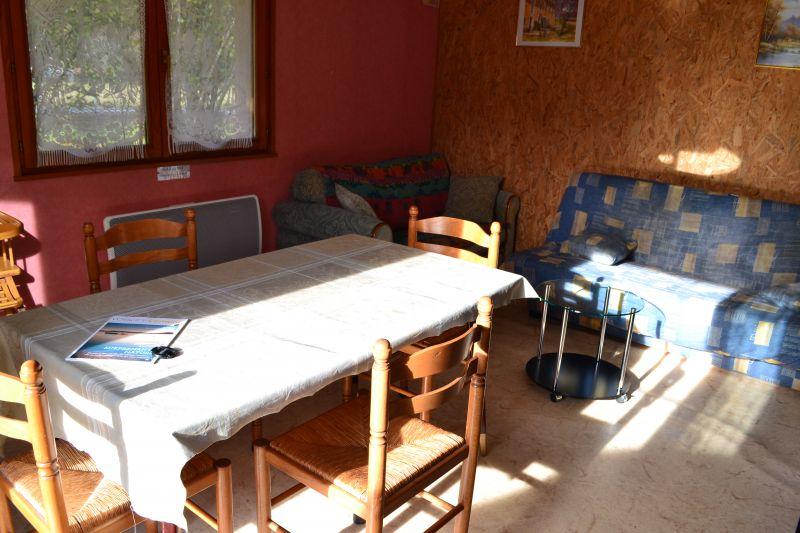 Séjour Location Appartement 29652 Gérardmer