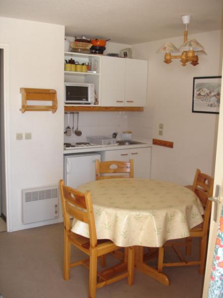 Coin cuisine Location Appartement 29716 La Clusaz