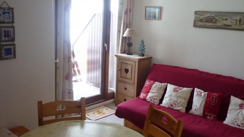 Séjour Location Appartement 29716 La Clusaz