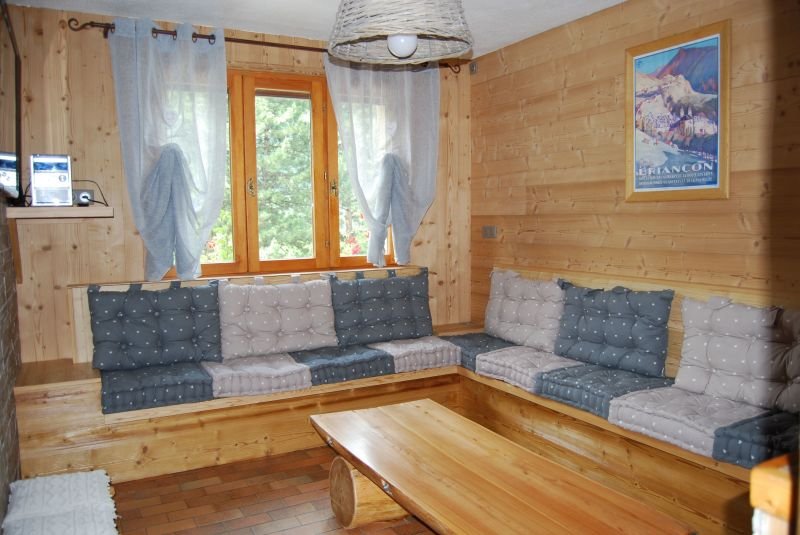 Salon Location Chalet 2972 Serre Chevalier
