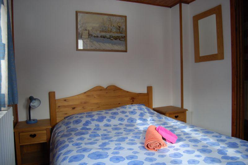 chambre 1 Location Chalet 2972 Serre Chevalier