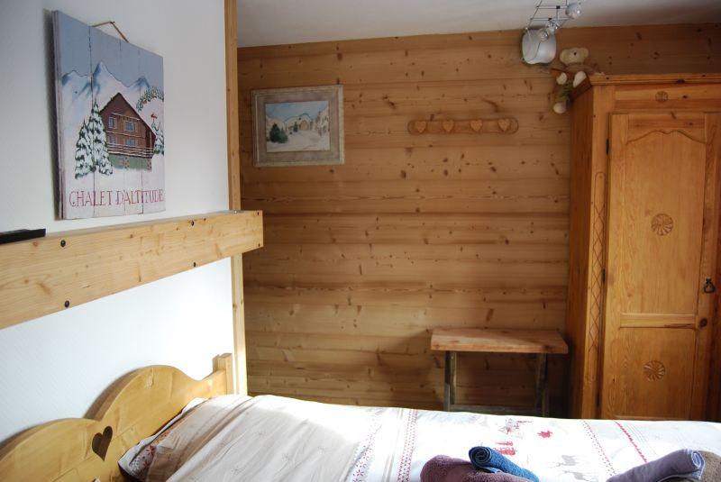 chambre 3 Location Chalet 2972 Serre Chevalier
