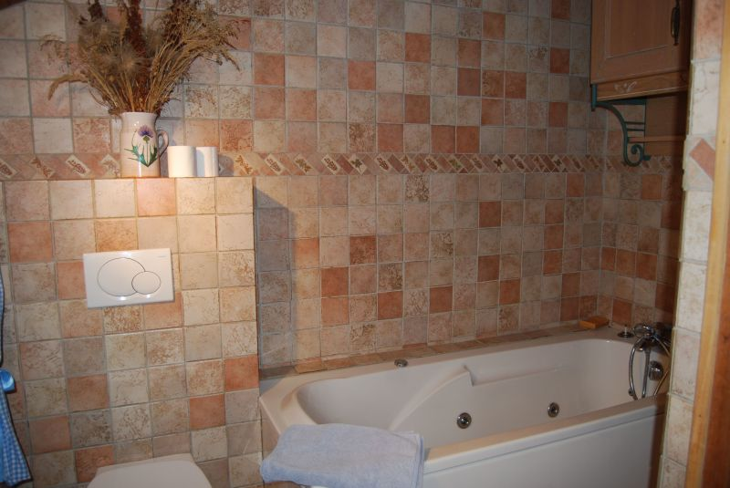 salle de bain Location Chalet 2972 Serre Chevalier