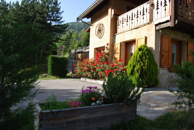 Parking Location Chalet 2972 Serre Chevalier